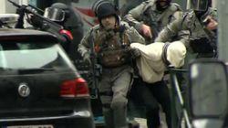 '파리 테러' 핵심 용의자가