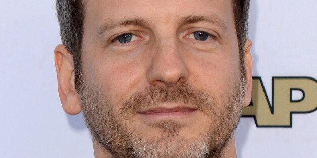 Songwriter and music producer Dr. Luke arrives at the 30th Annual ASCAP Pop Music Awards, on Wednesday,...