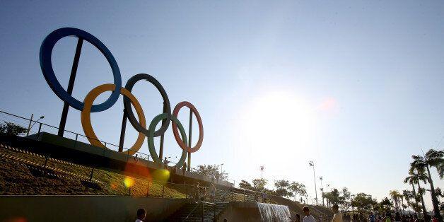 난민들로 구성된 팀이 올해 올림픽에