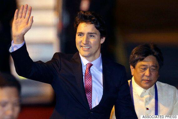 캐나다 총리: