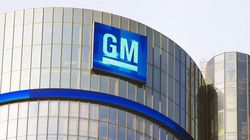 GM, 자율주행차 스타트업