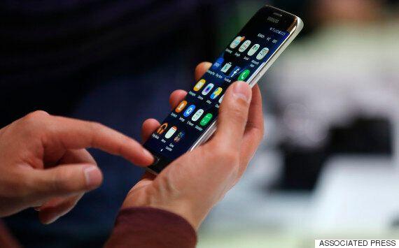 삼성 갤럭시S7·엣지 출시 : 엣지 64GB 출고가