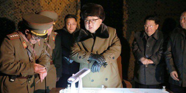 평화체제의 입구론과 비핵화