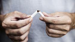 가장 효과적인 금연법을 옥스포드 대학이