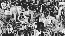 이번 미국 대선은 1968년과 똑같다. 좋지