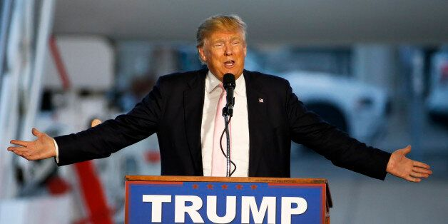 트럼프주의가 미국과 전세계에서 활개를