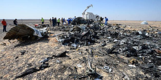 두바이 항공기, 착륙사고로 탑승자 전원