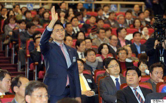 더민주, 논란 불거진 비례대표 확정
