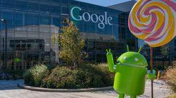 구글이 올해에도 가장 일하기 좋은 직장 1위인