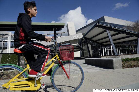 구글은 올해에도 가장 일하기 좋은 직장 1위다. 이유는