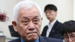 [속보] 김한길, 국민의당 상임 공동선대위원장직