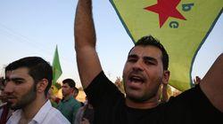 시리아 쿠르드족, '연방제 자치정부'