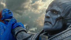 '엑스맨 : 아포칼립스'의 새 예고편은