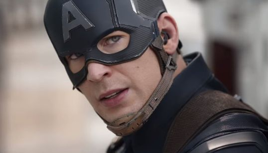 스파이더맨, 드디어 '캡틴 아메리카: 시빌 워'에서 모습을 드러내다(트레일러