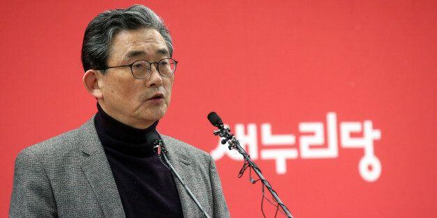 새누리당 공천 발표에 김무성·대구·윤상현·수도권 비박계는