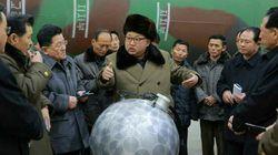 북한은 정말 '소형 핵탄두' 개발에