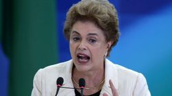 브라질 호세프 대통령 탄핵 절차