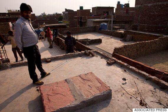 인도 20세 남성, 15세 소녀 성폭행 뒤 불을