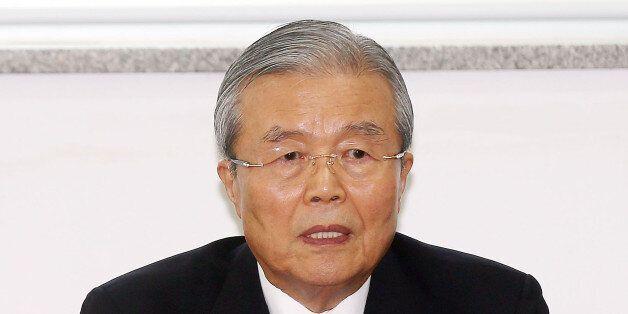 김종인, 당선안정권 비례대표