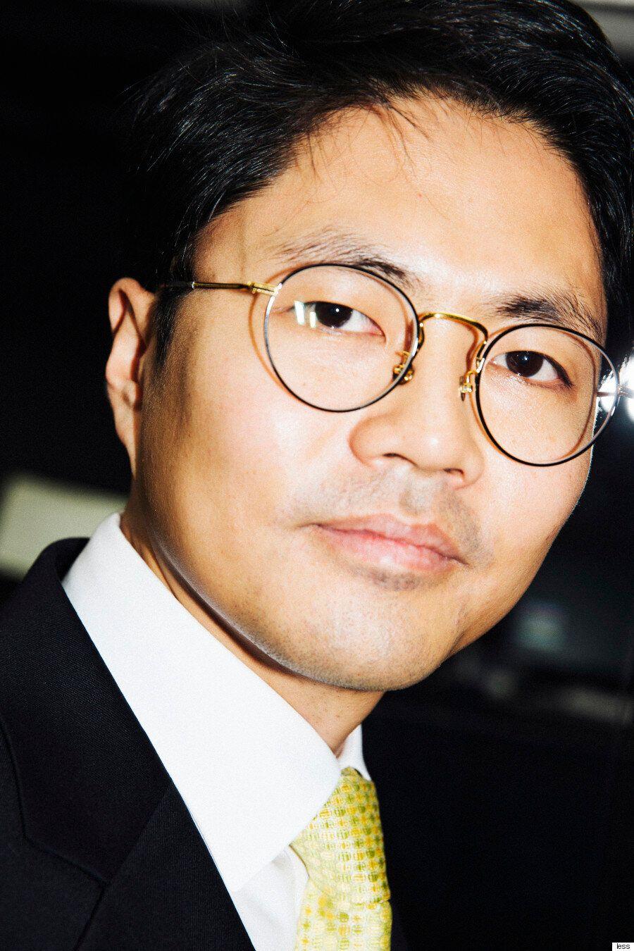 [허핑턴포스트 인터뷰] 김광진 의원은 한국은 정상적인 인권국가가 아니라고