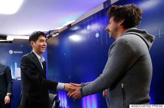 한국에서 '알파고'가 나오기 힘든 3가지 구조적