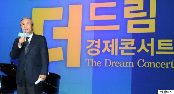 점점 뚜렷해지는 김종인 더민주 대표의 총선전략 : '바보야, 문제는
