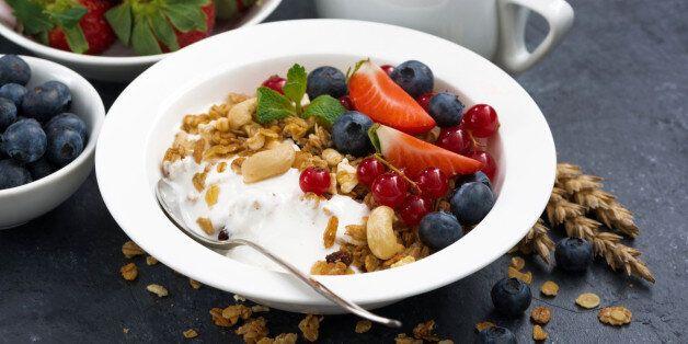 청소년기에 아침밥을 잘 챙겨 먹어야 하는 과학적