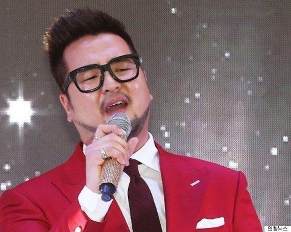 가수 김태우, 가족 인신공격한 악플러