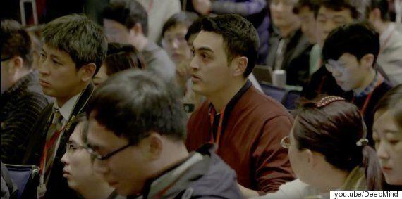 13일 알파고 기자회견에서 나온 NHK기자의 날카로운