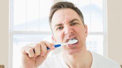 당신이 치실을 정말 꼭 써야 하는