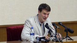 북한, 억류 미 대학생에 15년 노동교화형