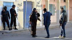 튀니지 정부군-무장세력