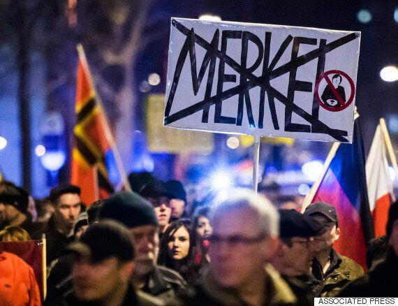 독일 反난민 극우당, 유럽의회 정당그룹서
