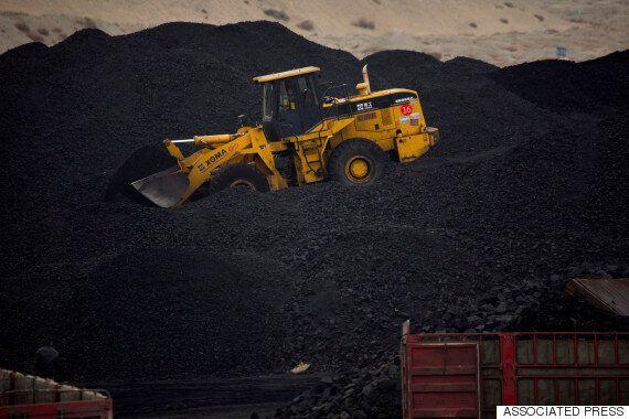 JP모건, 석탄 관련 산업에 대한 신규 투자 중단을
