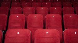 영화관에서 일하는 '여성 알바'는 이런 말을