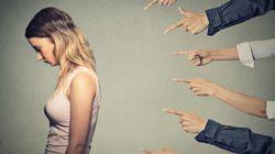 '성폭력'에 대한 우리의 잘못된 생각