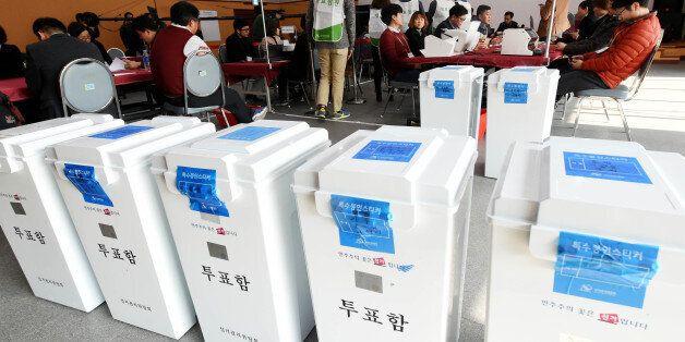 정부, 금품선거·흑색선전·여론조작을 '3대 주요 선거범죄'로