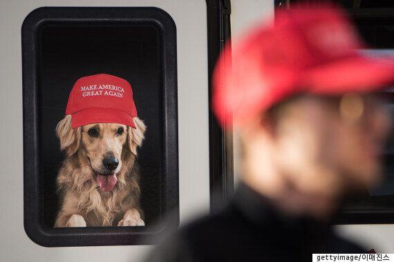도널드 트럼프는 정말로 대통령이 될 수