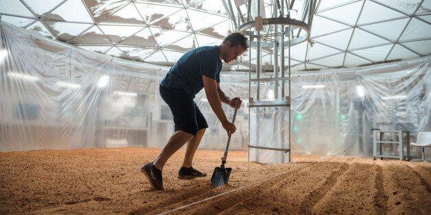NASA, 화성 감자재배 가능성