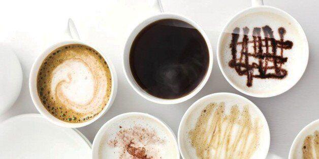 나에게 맞는 커피는