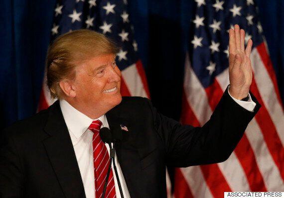 클린턴·트럼프 지지율 '포스트 슈퍼화요일'에서도 압도적 우세