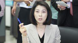이 새누리당 의원은 아동 성폭력 피해자의 이름을 '총선 현수막'에