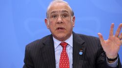 OECD, 올해 세계 경제성장률 전망 또 하향