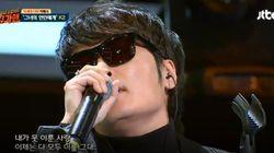 K2 김성면이 부르는 '그녀의 연인에게'