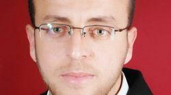 이 팔레스타인 기자는 이스라엘 체포에 항의해 94일 단식 농성을 진행했다(전후