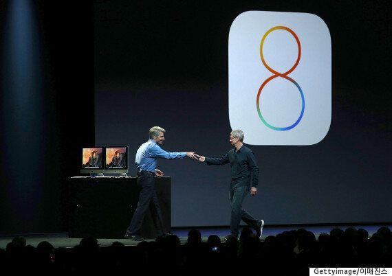 애플 '백도어' 논쟁 2라운드 : 애플, 전면적인 여론전을