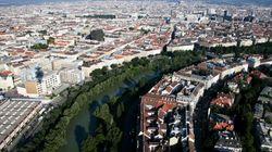 세계에서 살기 좋은 도시 순위가
