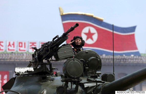 [속보] 유엔 안전보장이사회, 대북제재 결의안 '만장일치'