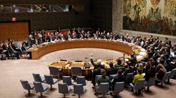 유엔, 대북제재 결의안 '만장일치'