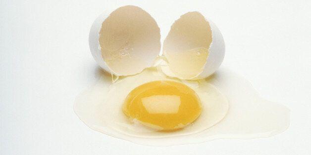 달걀 안의 희고 길쭉한 줄은 먹어도 되는 걸까? (+신선한 달걀 알아보는